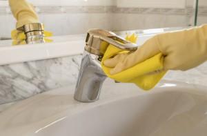 Få hjälp med städning hemma